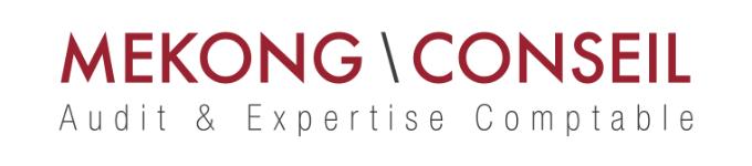 Logo Mekong Conseil